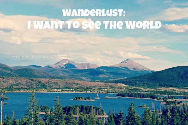 definition of wanderlust