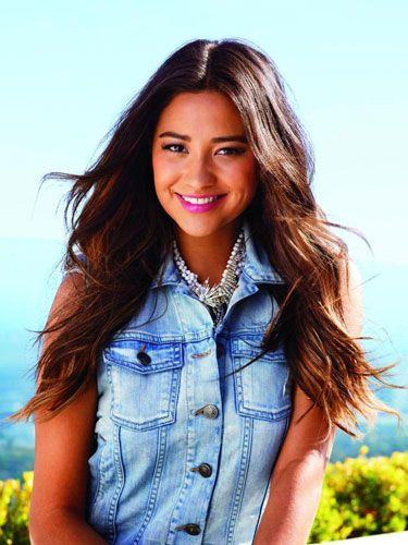 Feel Super Confident In Your Bikini With Help From Shay Mitchell