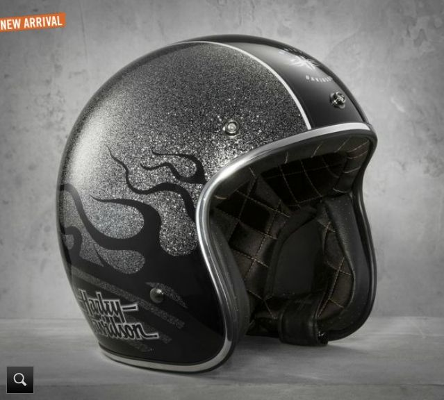 Harley Candy Helmets Google Search Harley Motorcycles