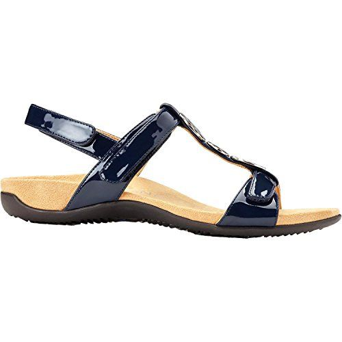 aa0cf355f766 Sandals Vionic Womens Rest Farra Backstrap Sandal