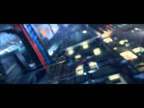 Cyberpunk 2077 trailer - YouTube