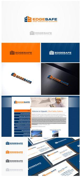 Create new logo for niche scaffold company. by Aeon™