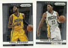 For Sale - Indiana Pacers 2013-14 Panini Prizm Lot Paul George Danny Granger - http://sprtz.us/PacersEBay