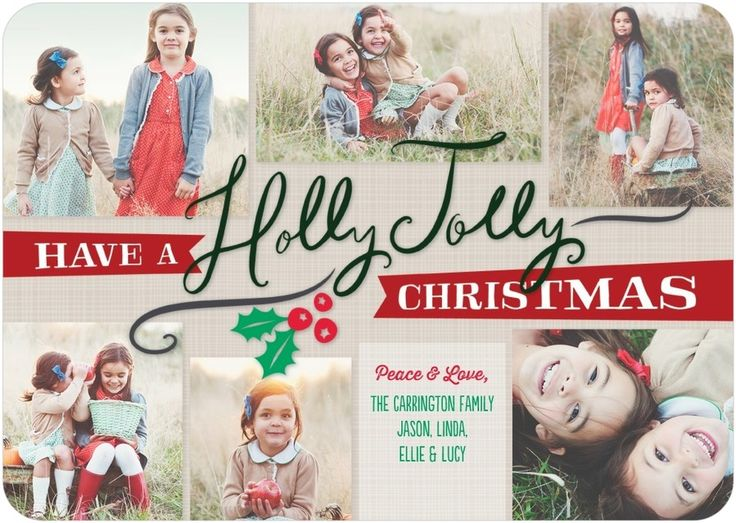 17 best holiday cards for watermark images on pinterest business business christmas cards business holiday cards at tiny prints corporate reheart Gallery