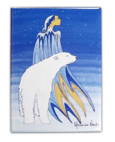 Mother Wind by Maxine Noel (Loyan Mani) kp