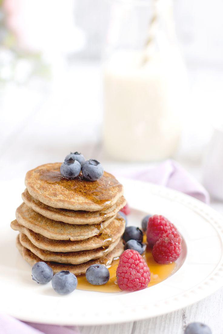 88 mejores imágenes de Waffles en Pinterest   Ideas de desayuno ...