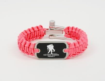 Wounded Warrior I M Heading To The Site One Just Stuff Thats Supercool Pinterest Project And Bracelets