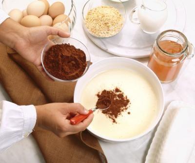 Cómo moler los granos de cacao | eHow en Español