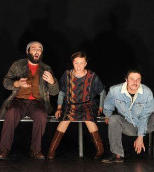 Firenze | Vinci 4 biglietti per Gli Omini @teatroflorida