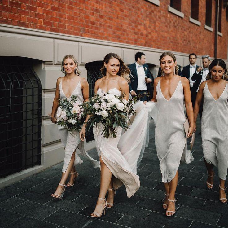 342 best BRIDAL.BRIDESMAIDS images on Pinterest   Bridesmaids ...