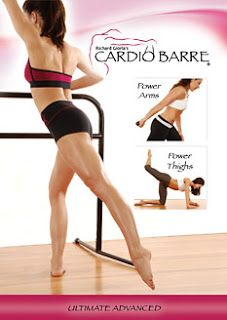 Shawn and Emily Stoik: Cardio Barre Review: What is Cardio Barre and Why are Barre Workouts SO Popular?