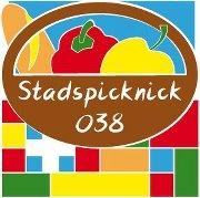 Logo Stadspicknick Zwolle