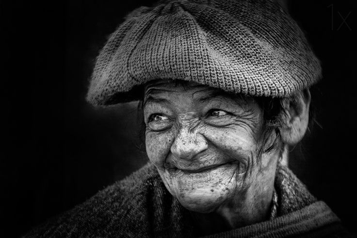 What a beautiful smile!!! *** by Gabriel Ramón