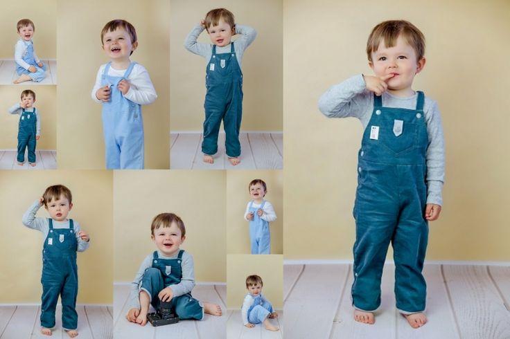 MadreArte.pl - GrowUp Dziecko #ogrodniczki