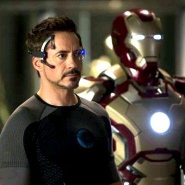 Pendapatan Iron Man 3 Lampaui The Avengers.    Berita selengkapnya hanya di #FilmTerbaru Ghiboo.com: http://entertainment.ghiboo.com/iron-man-3-lampaui-rekor-the-avengers