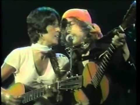 JOAN BAEZ - SINGS WITH DYLAN-1963, 1982.(7 DE 9) - YouTube