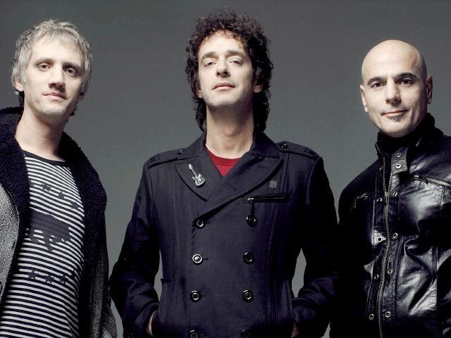 Soda Stereo- 2007