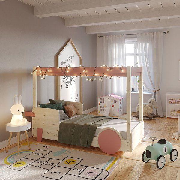 Children S Beds Nubie Childrens Beds Bed Kids Room Grey