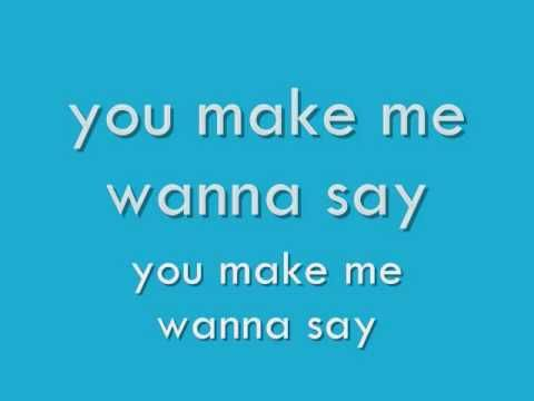 Usher OMG (Oh My Gosh) with lyrics - YouTube i havent heard this song in forever