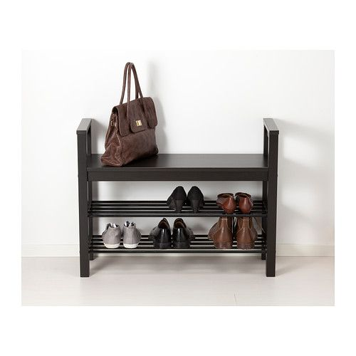 Best 25+ Bench With Shoe Storage Ideas On Pinterest