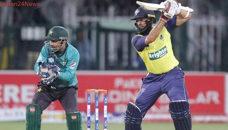 Pakistan vs World XI Live Cricket Score 3rd T20I: Pakistan and World XI face-off in decider in Lahore