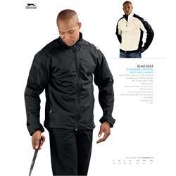 Branded Slazenger Junction Soft Shell Jacket | Corporate Logo Slazenger Junction Soft Shell Jacket | Corporate Clothing