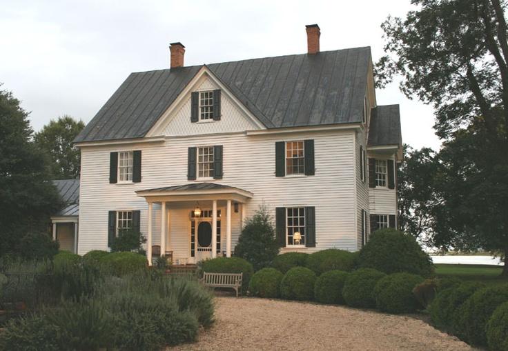 Dieses Haus wäre ein wahr gewordener Traum   – Schöner Wohnen