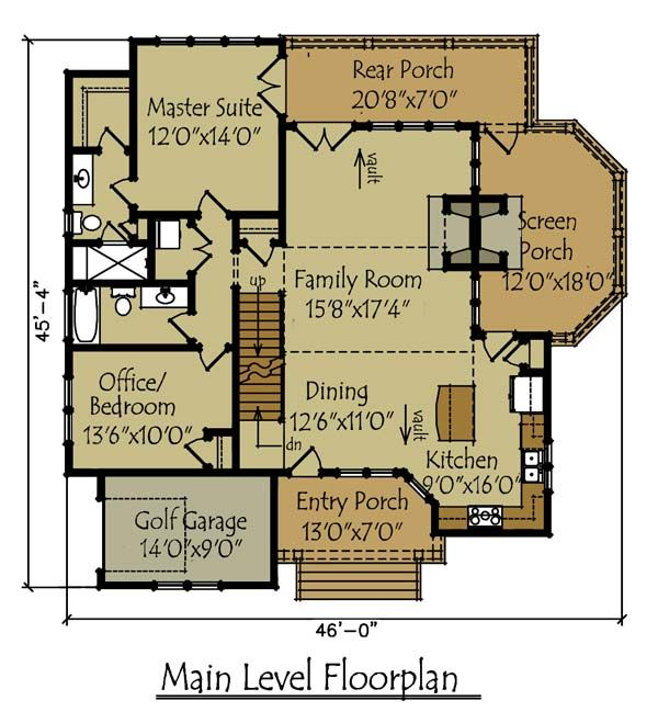 230 best House plans images on Pinterest | Small house plans ...
