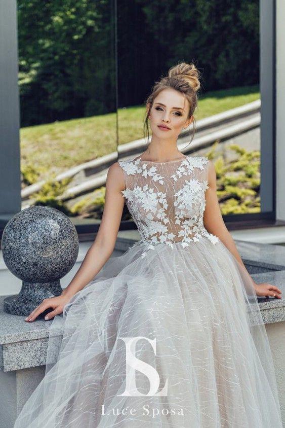 5814d28d1cd412 Lucesposa - Весільні та вечірні сукні оптом | Чернівці. Сучасні  дизайнерські сукні