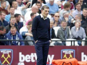 West Ham United boss Slaven Bilic: 'Brighton & Hove Albion are a confident team'