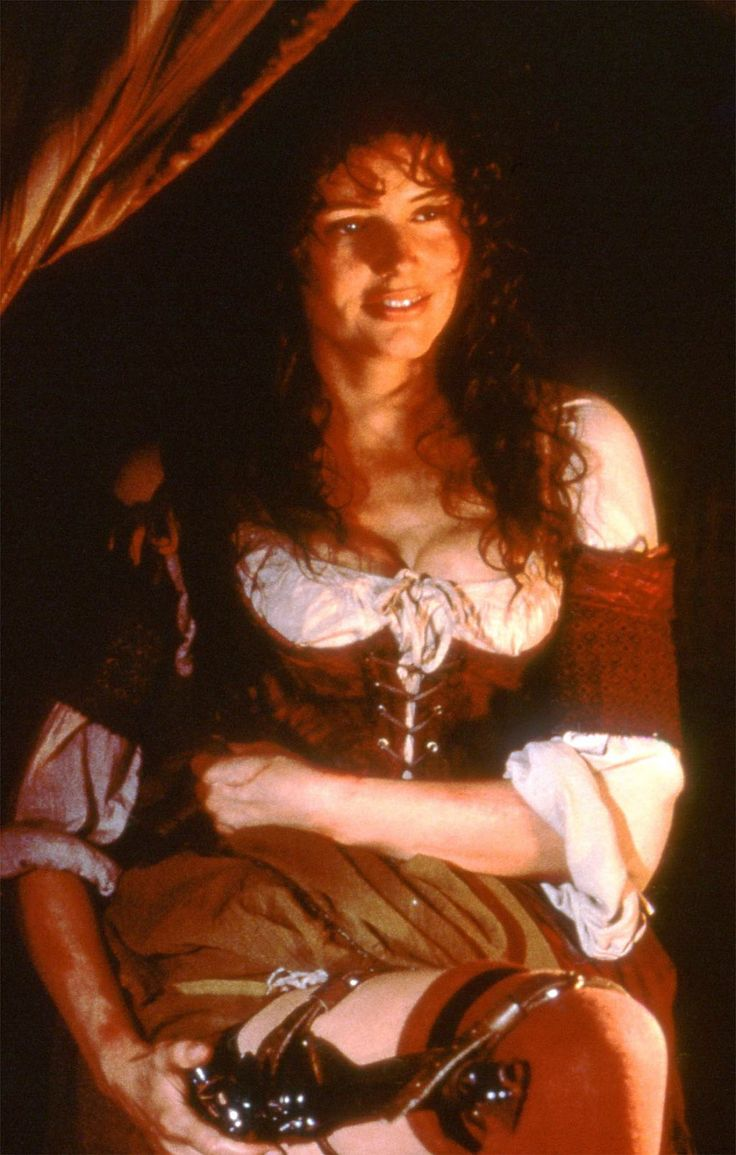 images of gina davis cut throat island | Geena Davis ...