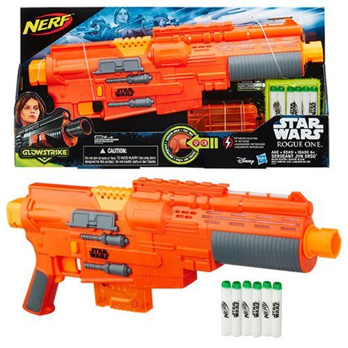 Of Nerf Guns, Mods and Pink Spartans | Random Sidenotes  |Nerf Guns Awesome Looking