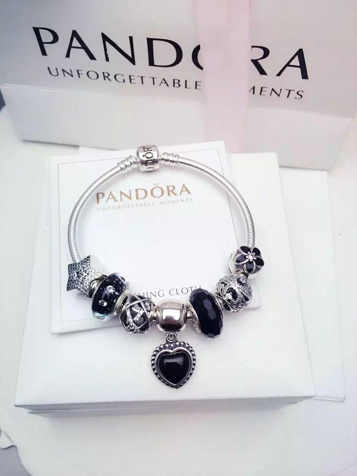 1000+ Ideas About Pandora Bracelets On Pinterest | Pandora
