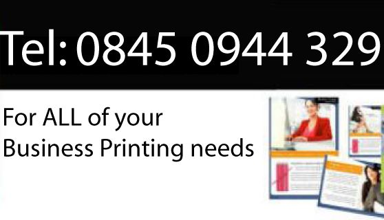 Trading since 2006, we offer a professional service at the keenest of prices. General Print: 2000 Business Cards, 2 Sides,F/Colour on 400gsm Card for only £59 + VAT 1000 A4 Letterheads, 1 Side,