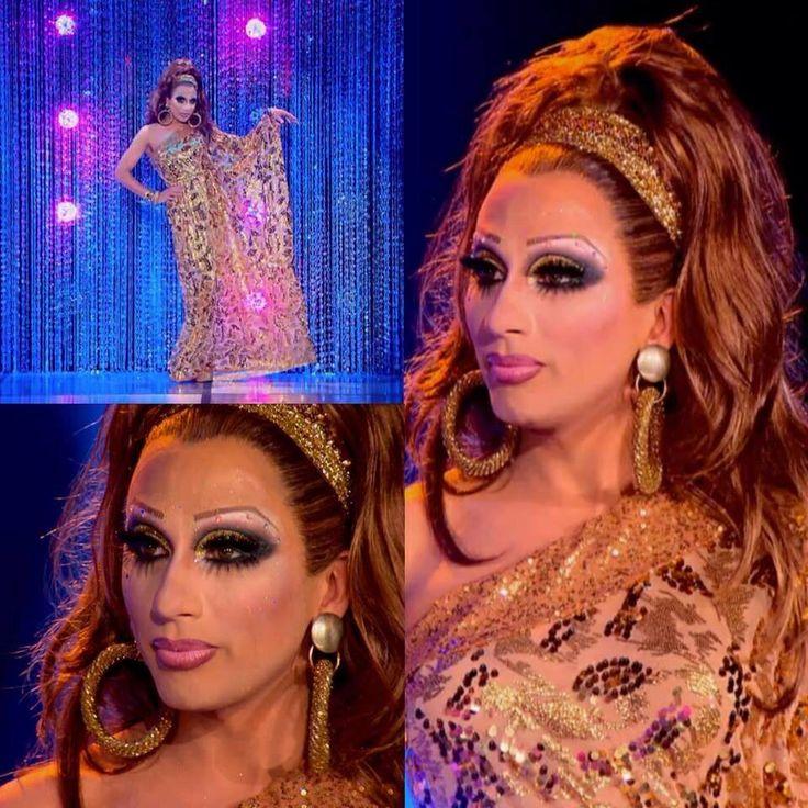 Bianca Del Rio Most beautiful here !!!!!!