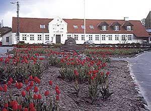 Gl- Rye Kro - Hyggelig kro med nye værelser, moderne komfort, opholdsstuer samt restauranter. Gl. Rye Kro er et besøg værd! - Gl. Rye Kro