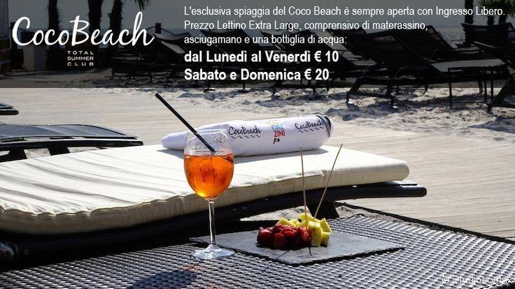 Cocobeach - Discoteche Brescia con Ristorante ed Eventi a Lonato Lago di Garda Lombardia Italia