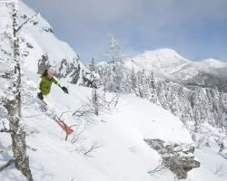 Stowe, VT Ski Vacation Packages. #Vermont