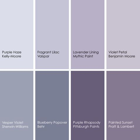 I want to paint my room the 2nd on the left, it's not too dramatic but it isn't very light