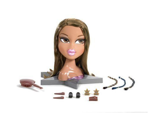 bratz dolls passion for fashion Develop a passion for fashion there is no such thing as bratz without having a passion for fashion.