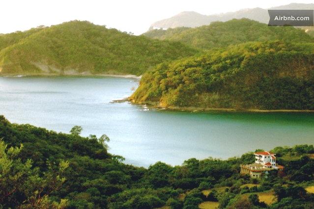 5,000 sq.ft, Oceanfront Luxury Home in San Juan Del Sur