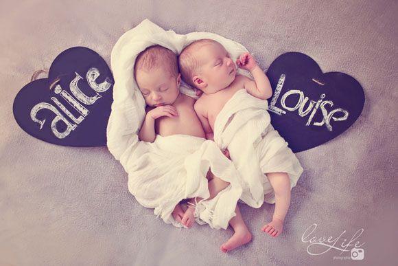 Bebe jumeau | Mon Bébé Chéri - Blog bébé