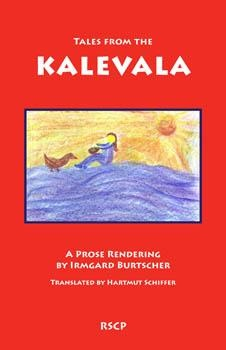 Tales from the Kalevala: A Prose Rendering | Rudolf Steiner College