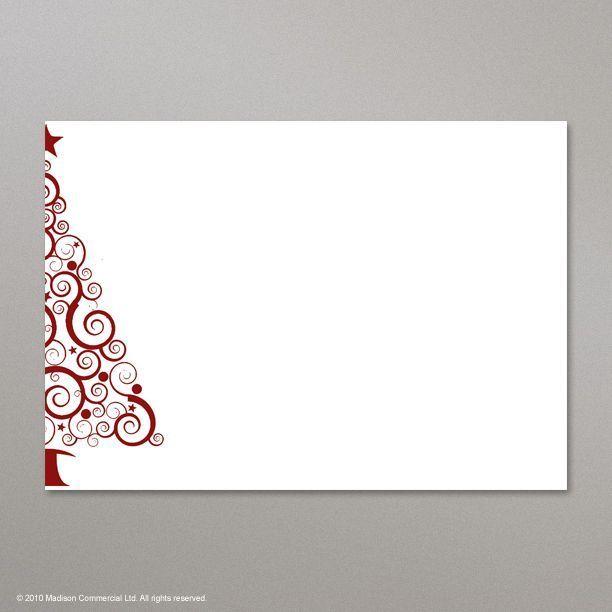 Stamp your envelopes
