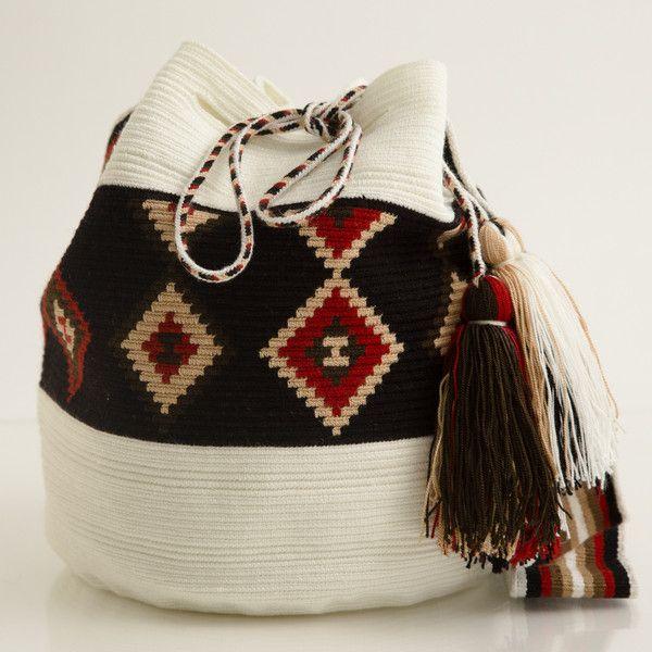 WAYUU TRIBE | Handmade Bohemian Bags