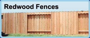 Jay's Redwood Fences :: Custom Wood Fences, Gates, Pool Enclosures :: Los Angeles : San Fernando Valley ::