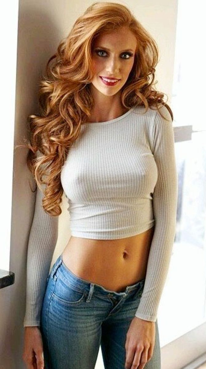 Pin by Jp6 on On Point | Redheads, Redhead beauty, Hottest