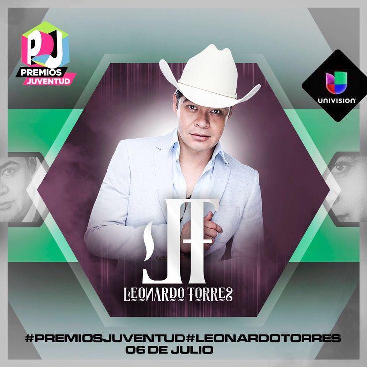 L E O N A R D O  T O R R E S • • 🏆 P R E M I O S  J U V E N T U D 🏆 • • Próximo Jueves 6 De Julio El Bandolero Estará Desfilando La Alfombra Morada De Premios Juventud. • • #premiosjuventud #premiosjuventud2017 #PJ2017 #LeonardoTorres #ElBandolero #Miami #July062017 #Univision #Awards #PRLife #PRAgency #PRStyleLA #PicOfTheDay #RegionalMexicano #YoNoTeOlvido #SocialMedia #Branding #instagood #instadaily #instaartist #southbeach #miamilife #publicrelations #tvshow…