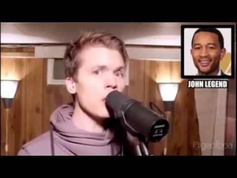 14 Vozes em um único homem - Você tem que assistir