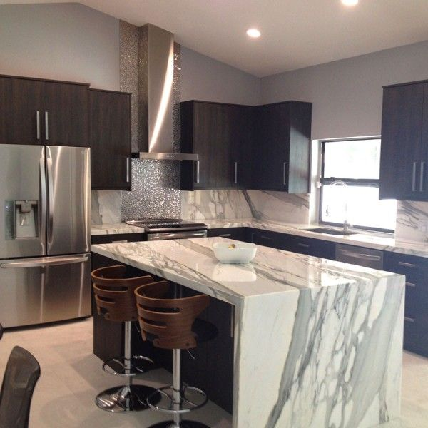 Calacatta Marble Kitchen: 32 Best Images About Calacatta Marble On Pinterest